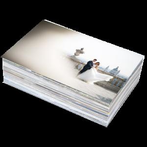 Fotos 10×15 Pacote com 54 unidades