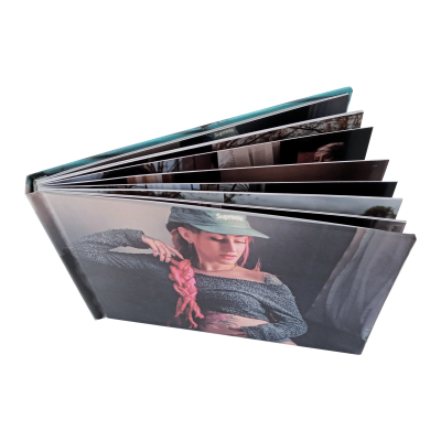Fotolivro Plus 21x15 Slim